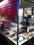 Nanaburger Stand