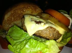 Witch's Tavern - Eddie's Original Burger
