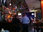 Witchs Tavern interior
