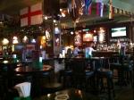 Bullys Pub Interior