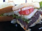 TWP Burger Cut