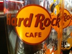Hard Rock Glass Logo