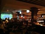 The Sportsman Bar and Restaurant Interior