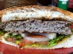 DPelican burger cut