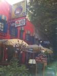 DPelican Inn exterior