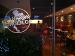 Bangkok Burger Company Exterior