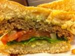 Took Lae Dee Hamburger Cut