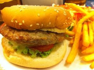 Took Lae Dee Hamburger